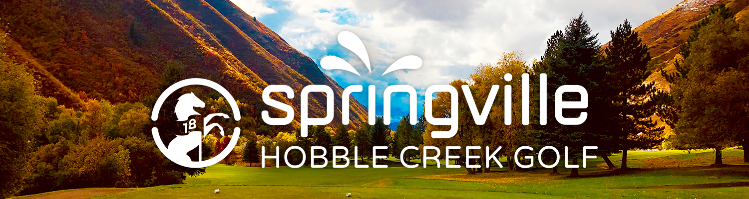 Hobble Creek Golf Course