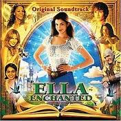 Ella Enchanted (set of 15)