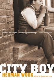 City Boy (set of 8)