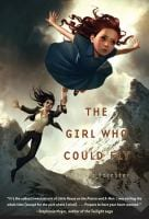 The Girl Who Could Fly (set of 15)