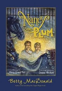 Nancy and  Plum (set of 20)