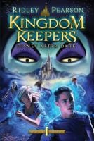 Kingdom keepers: Disney after dark (set of 8)