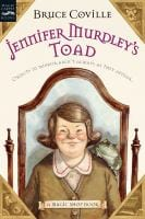 Jennifer Murdley's toad (set of 20)