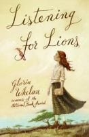 Listening for lions (set of 20)