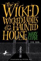 Wicked, wicked ladies in the haunted house, The (set of 20)