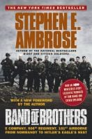 Band of Brothers (set of 15)
