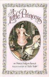 Little Princess, A (two sets of 10)