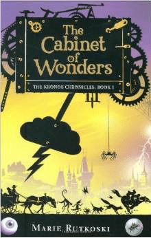 Cabinet of Wonders, The (Set of 10)