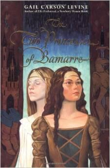 Two Princesses of Bamarre, The (set of 7)