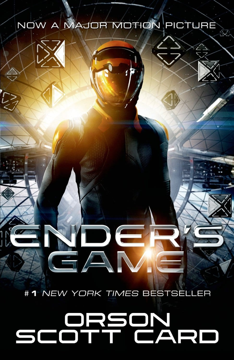 Ender's Game (Set of 10)