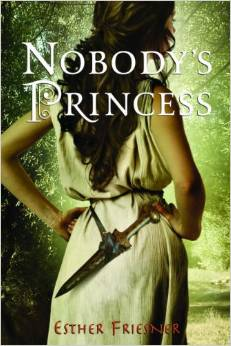 Nobody's Princess (Set of 10)