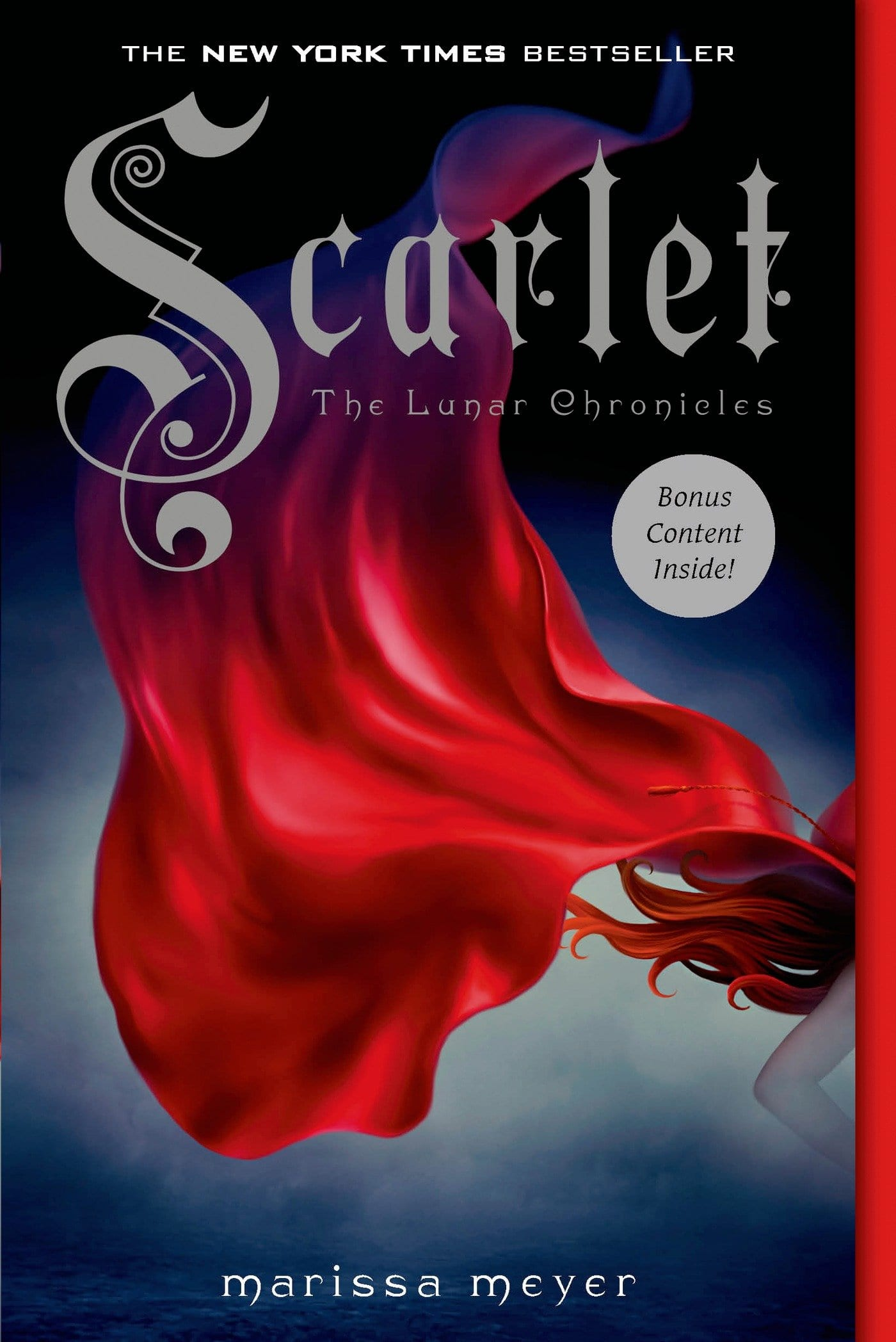 Scarlet (Set of 10)