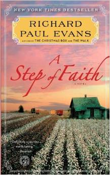 Step of Faith, A (Set of 10)