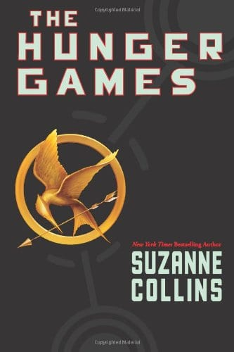 Hunger Games, The (set of 8)