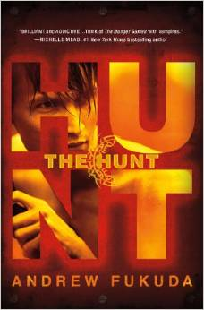 Hunt, The (Set of 10)