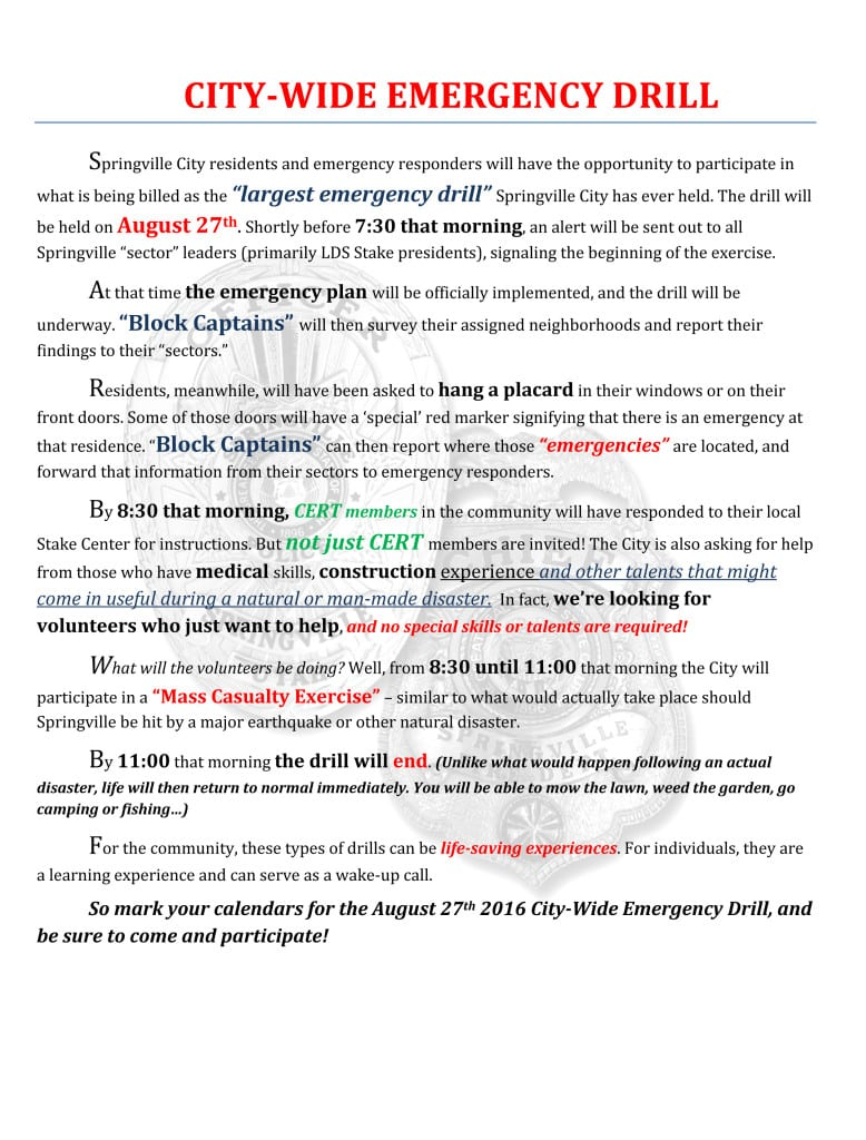 Microsoft Word - 03 disaster drill page.docx
