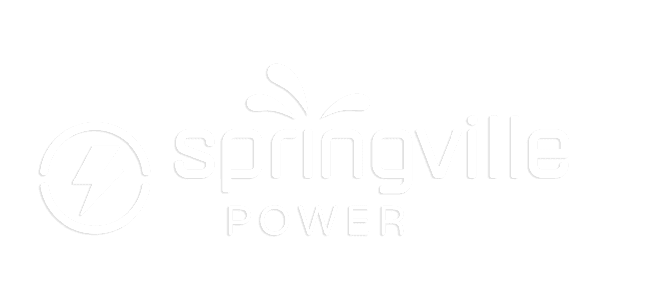 Springville Power Logo