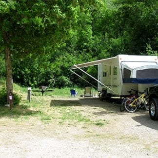 Jolley's Ranch Campground