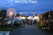 Art City Days