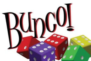 Bunco @ Senior Center @ Springville Senior Center | Springville | Utah | United States