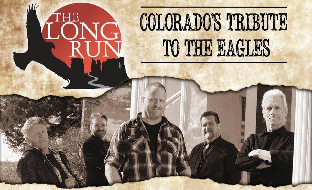 Long Run Free Concert 8:00 pm @ Spring Acres Arts Park